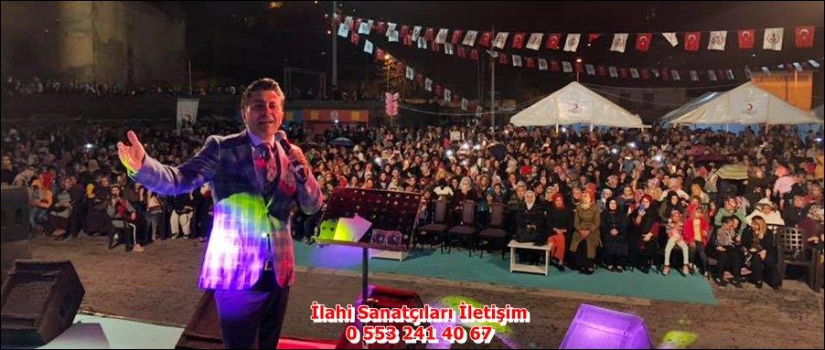 Abdurrahman Önül Konser İletişim