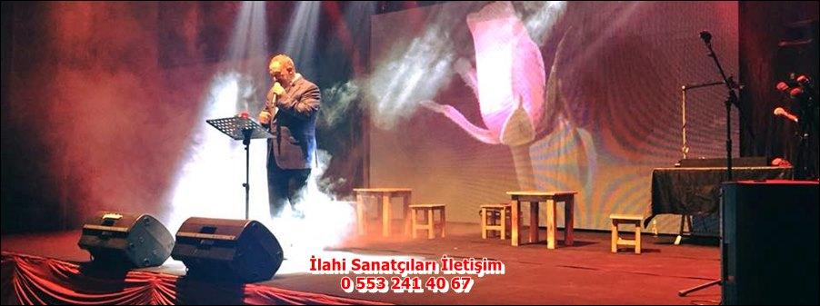 Dursun Ali Erzincanlı Konser