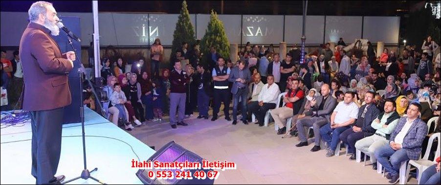 Dursun Ali Erzincanlı Konser İletişim