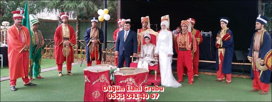 Düğün İlahi Grubu Kiralama Fiyatları