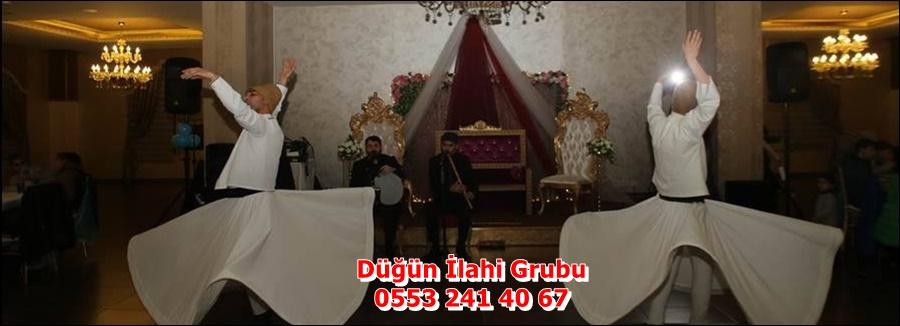 Düğün İlahi Grubu Fiyatları