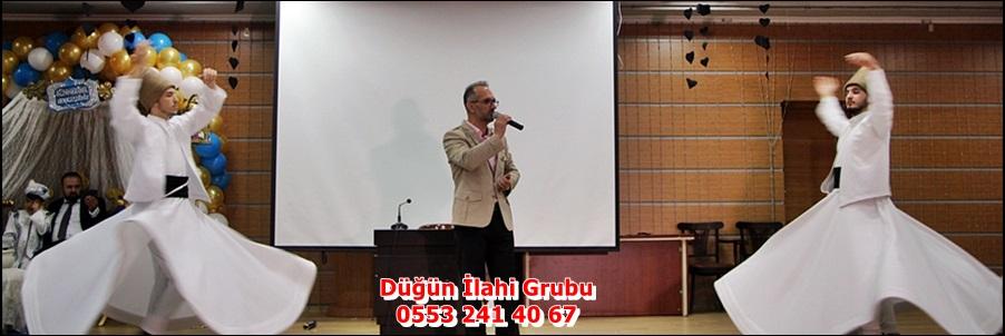 İstanbul İlahi Grubu Kiralama